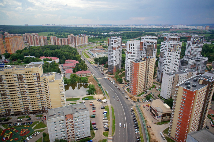 Александр Евсин допустил «неправильный подход» к формированию пугающей статистики смертности от ДТП в ТиНАО Москвы