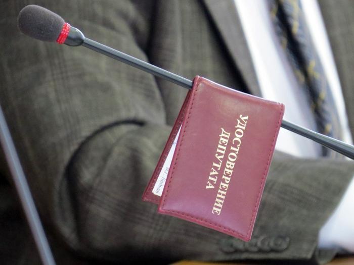 В Сети появилась петиция с требованием отозвать мандат у депутата района Лефортово
