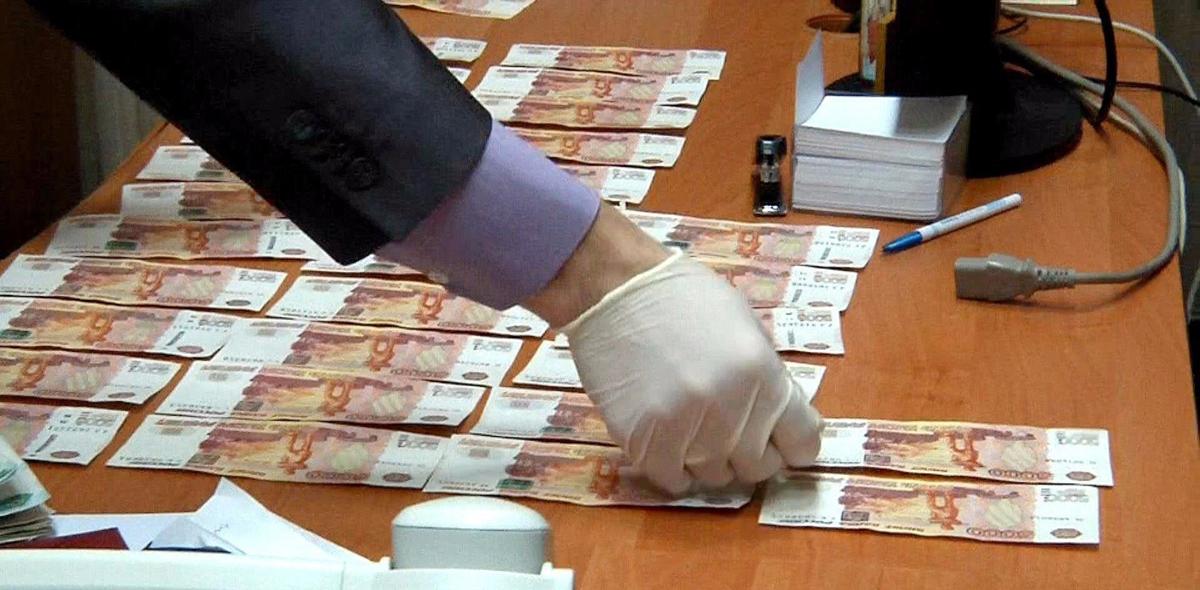 Директора ГБУ «Жилищник района Черемушки» оштрафовали на 150 тыс. рублей за взятку представителю Жилинспекции ЮЗАО