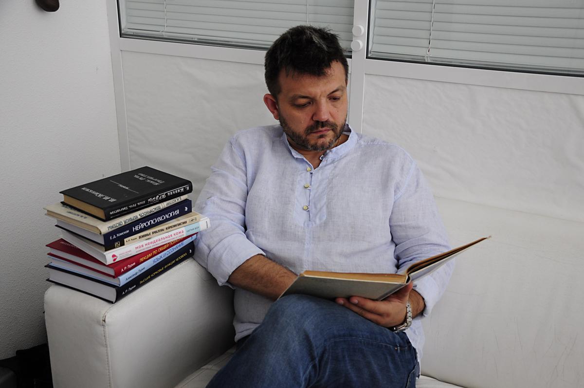 Психолог Валерий Ивановский: «Родители списывают собственные ошибки на увлечение детей на соцсетями»
