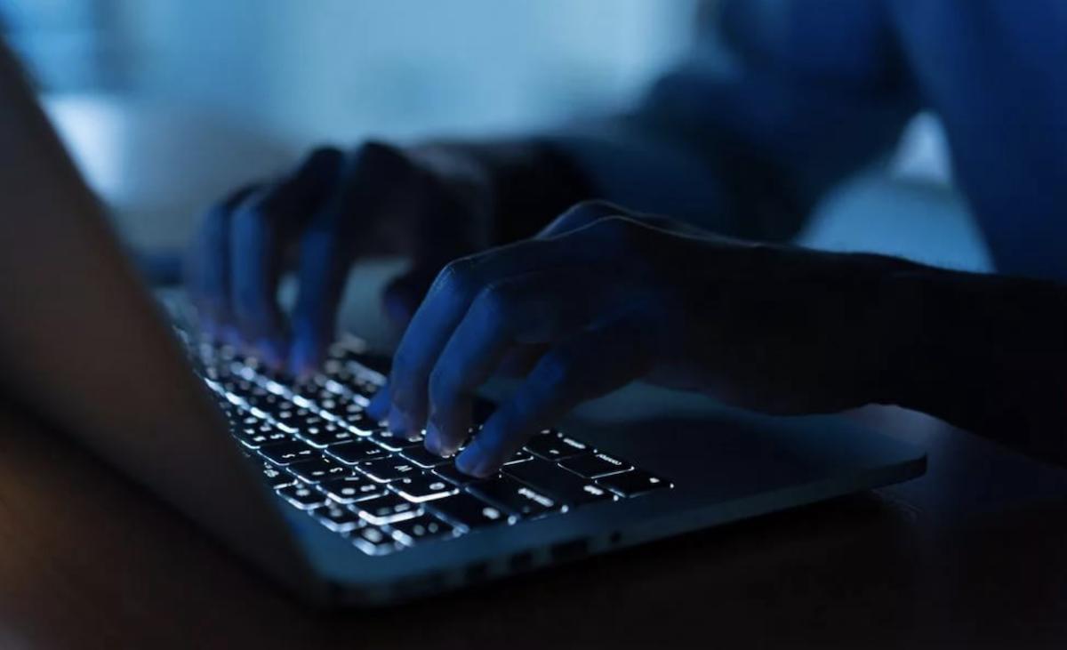 В России в 2020 году увеличилось количество киберпреступлений
