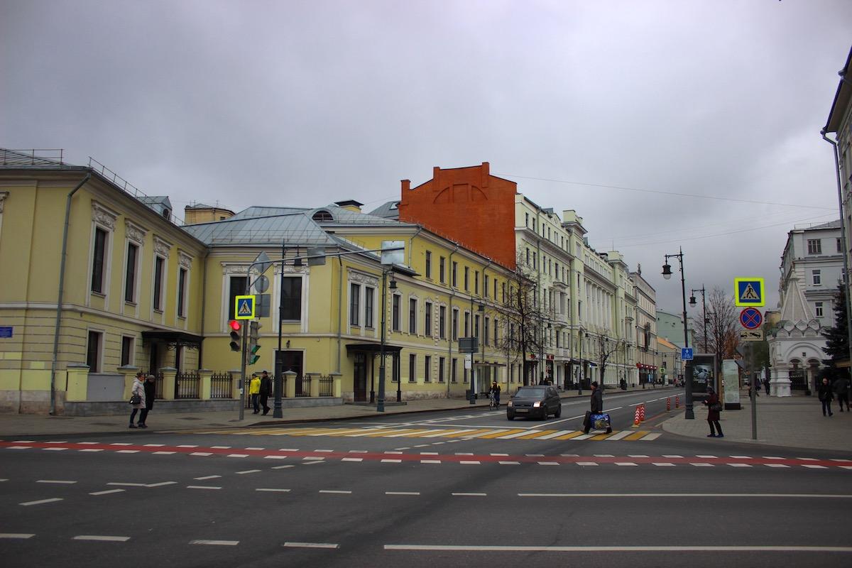 Новые названия улиц вызвали недоумение и путаницу у москвичей