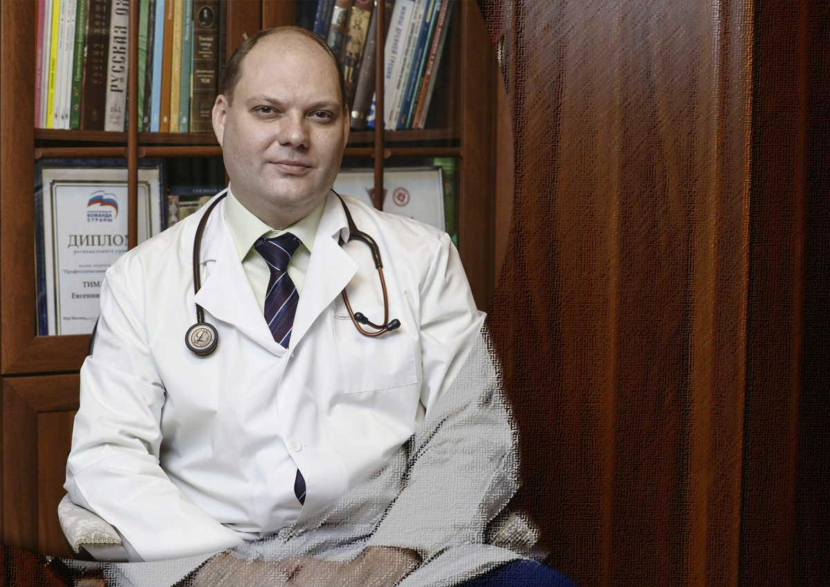 Врач-педиатр Евгений Тимаков объяснил, почему не стоит спешить с массовой вакцинацией детей
