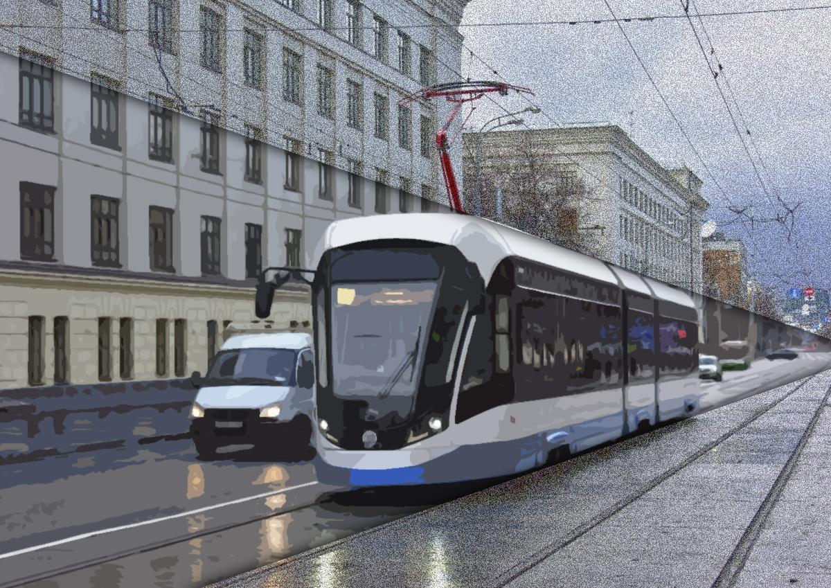 Депутаты Измайлова заявят чиновникам об отказе от строительства трамвайной линии, призванной соединить районы ВАО